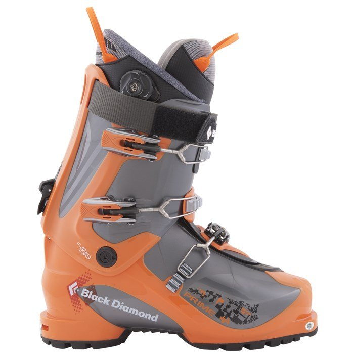 Black Diamond - Prime Alpine Touring Ski Boots 2013