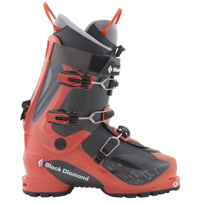 Black Diamond - Slant Alpine Touring Ski Boots 2013