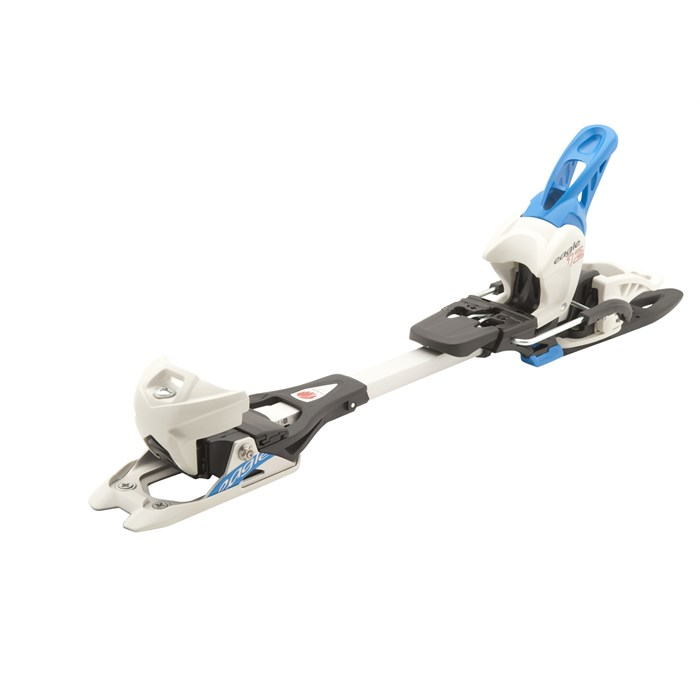 Fritschi - Diamir Eagle 12 Medium Ski Bindings (95mm Brakes) 2013