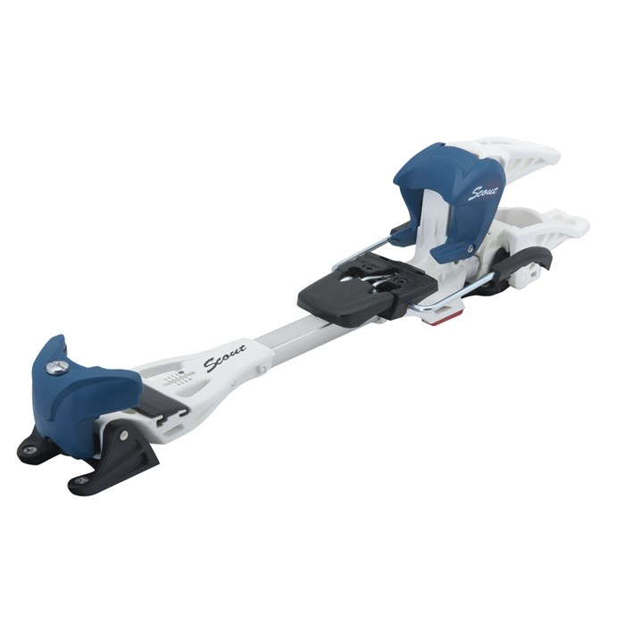 Fritschi - Diamir Scout Medium Ski Bindings (95mm Brakes) 2013
