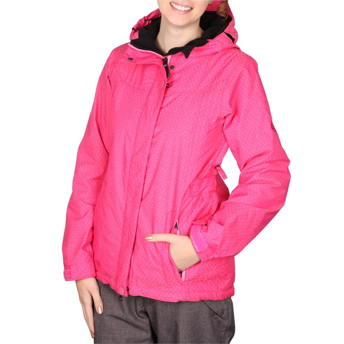 686 - Mannual Angel Insulated Jacket - Women's