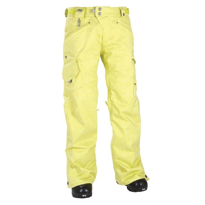 686 - Smarty Fave Pants - Women's