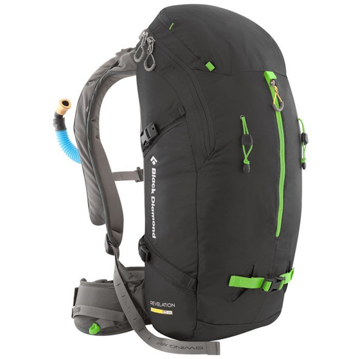 Black Diamond - Revelation AvaLung Pack