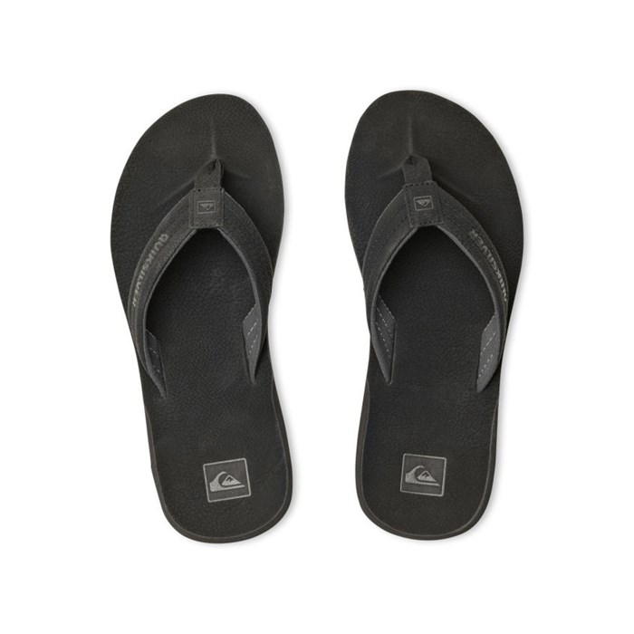 Quiksilver - Carver Nubuck 3 Sandals
