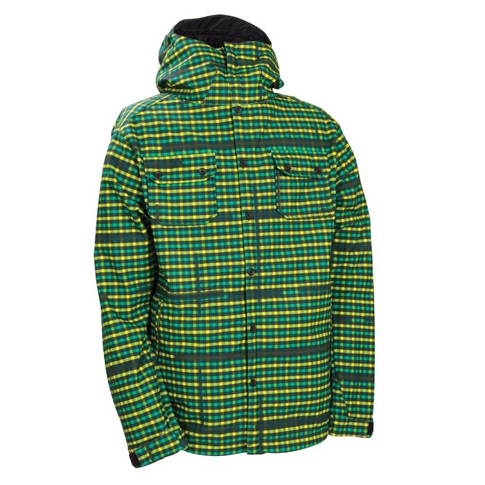686 - Plexus Clash Softshell Jacket