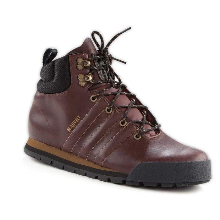 Adidas - Jake Blauvelt Boots