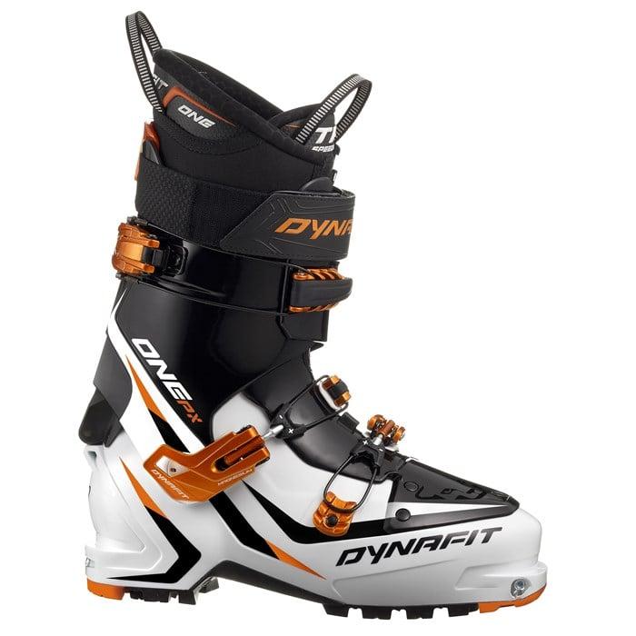 Dynafit One Px Tf Alpine Touring Ski Boots 2014 Evo