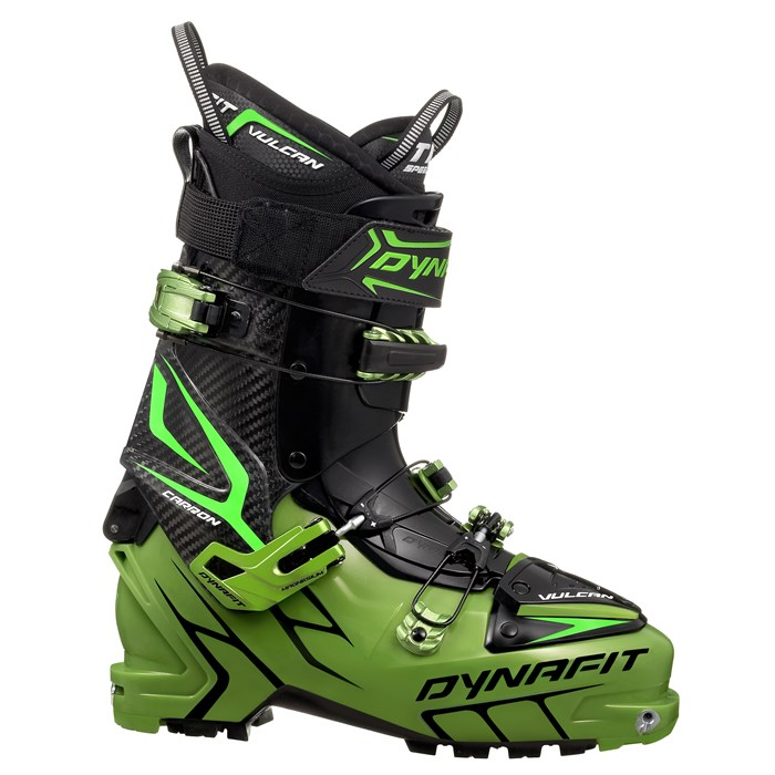 Dynafit - Vulcan TF Alpine Touring Ski Boots 2015