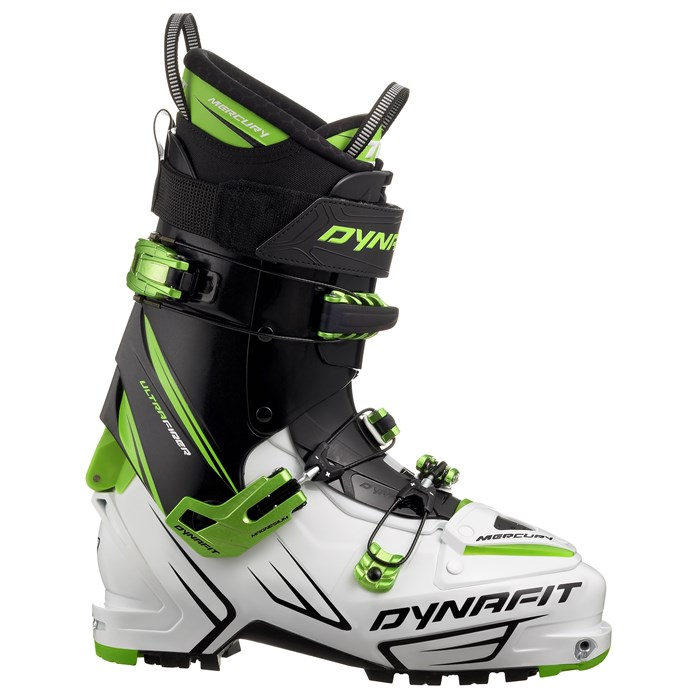 Dynafit - Mercury TF Alpine Touring Ski Boots 2015