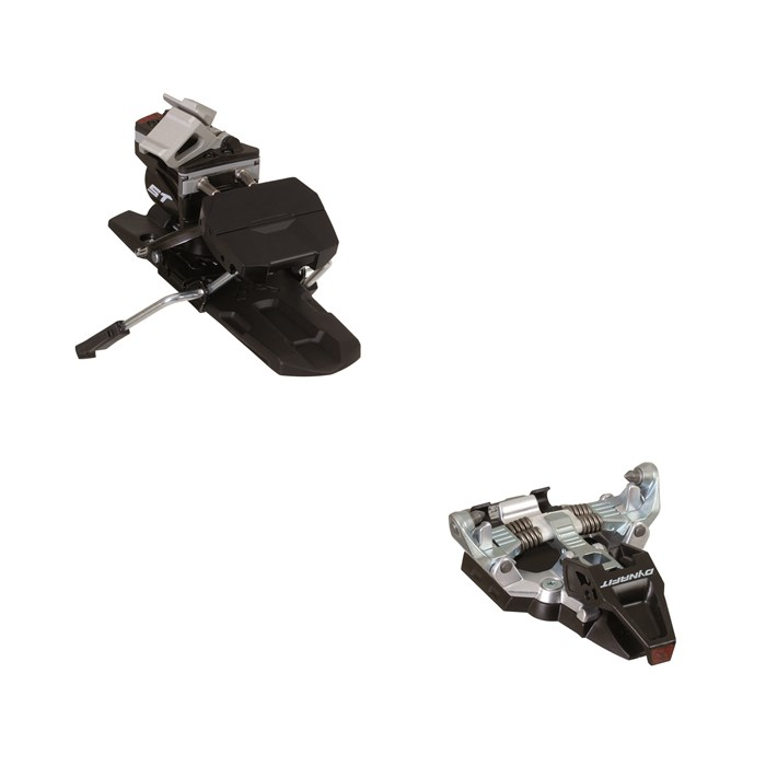 Dynafit - TLT Radical ST Ski Bindings (110mm Brakes) 2013