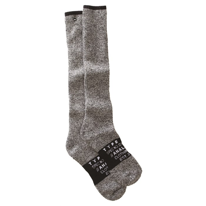 Analog - Dingy Socks