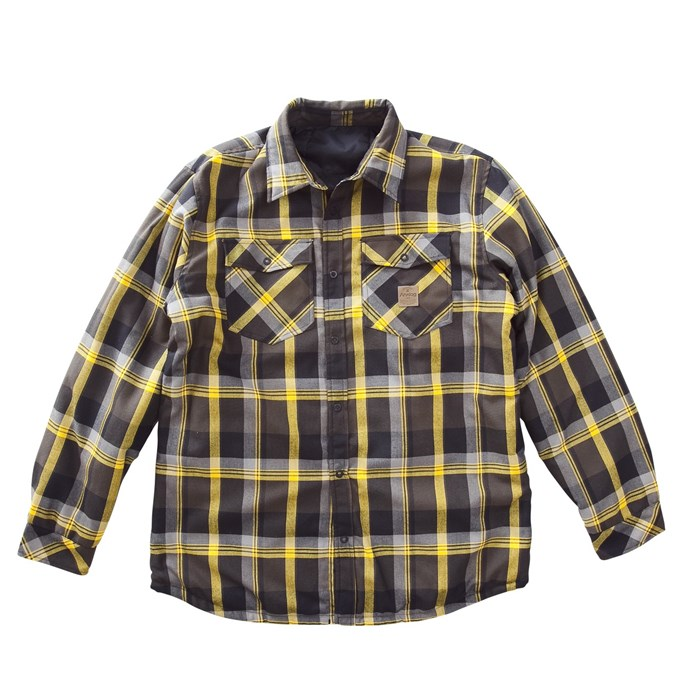 Analog - Analog Variant Tech Flannel Shirt