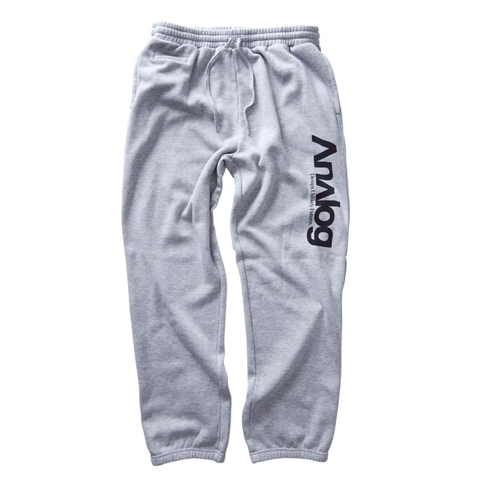 Analog - Company Fleece Pants