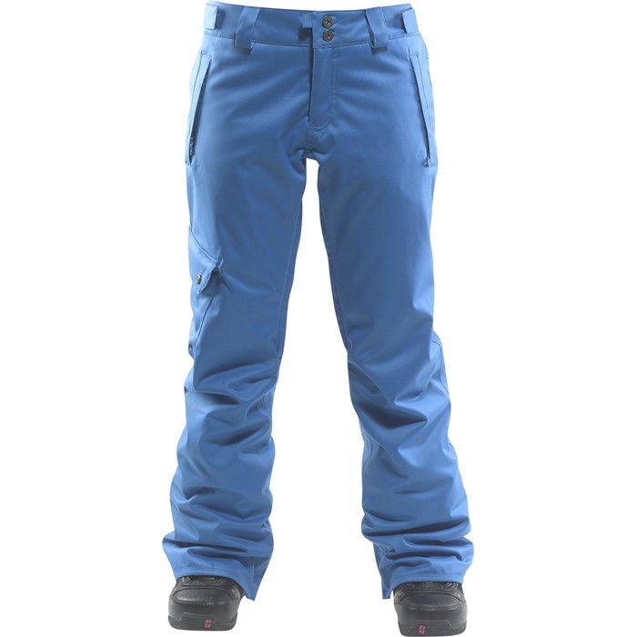 Foursquare - Strut Pants - Women's