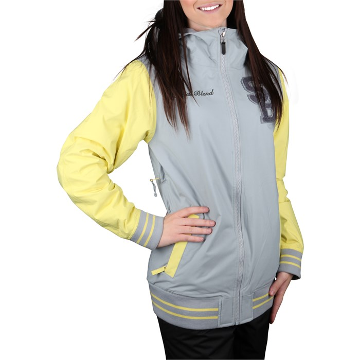Special Blend - Hush Jacket - Women's