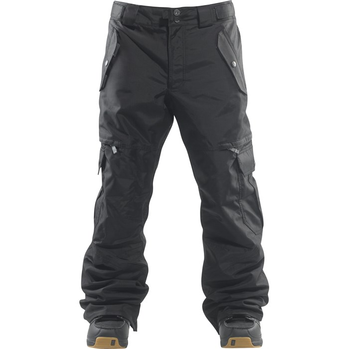 Foursquare - Gasket Pants