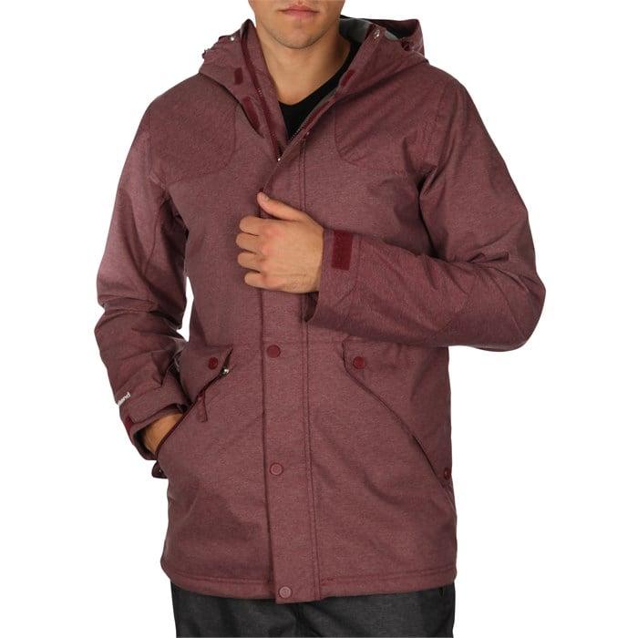 Special Blend - Shank Jacket
