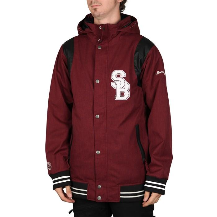 Special Blend - Bronx Jacket