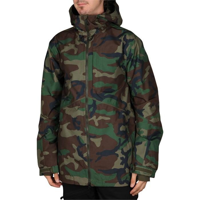 Nike Snowboarding Jackets