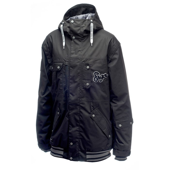 Saga - On Deck Jacket