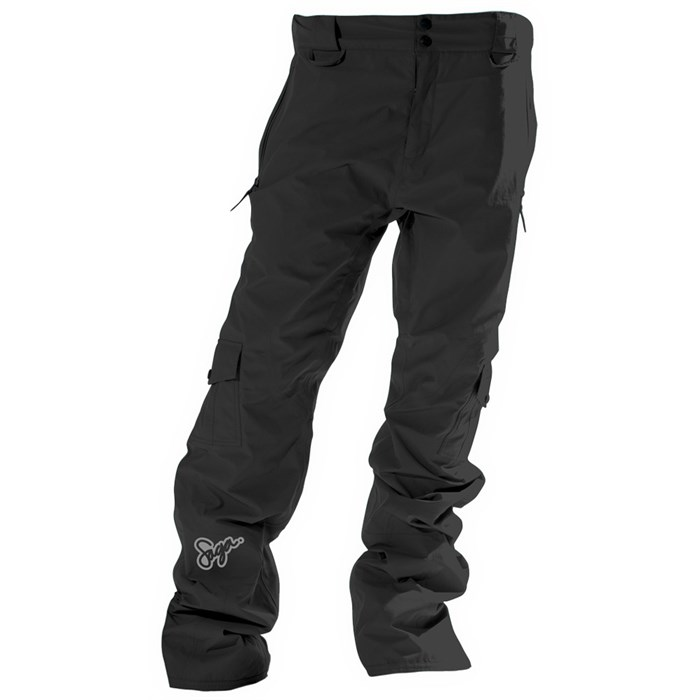 Saga - Fatigue Pants