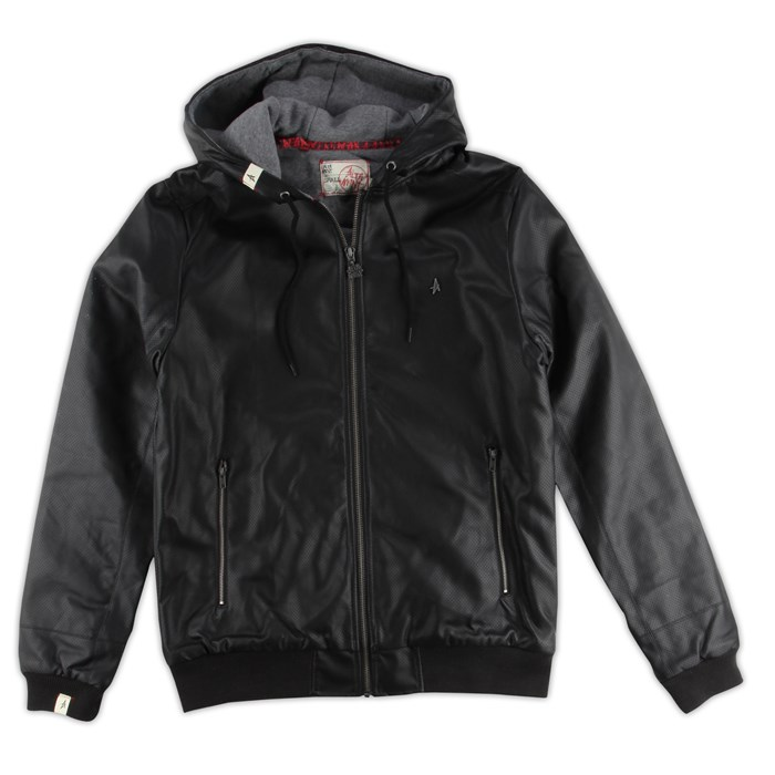 Altamont - Altamont Novel 2 Pleather Jacket