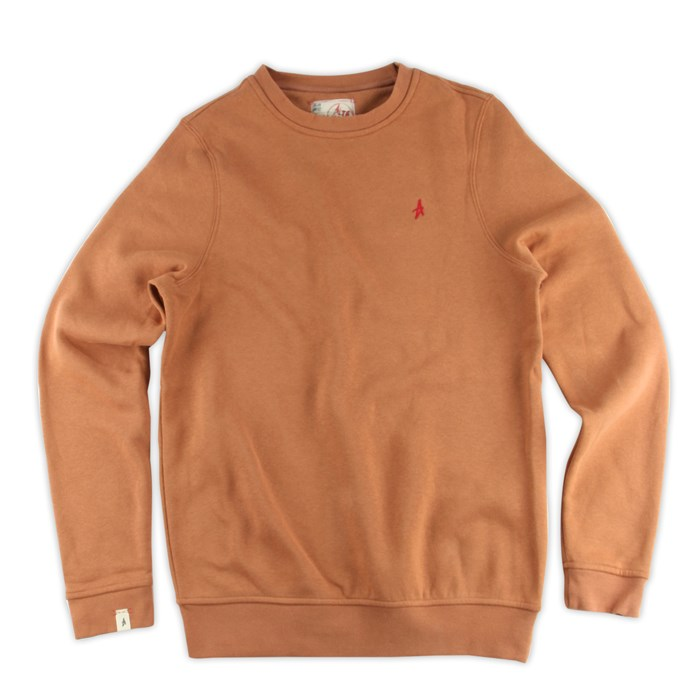 Altamont - Basic Crew Sweatshirt