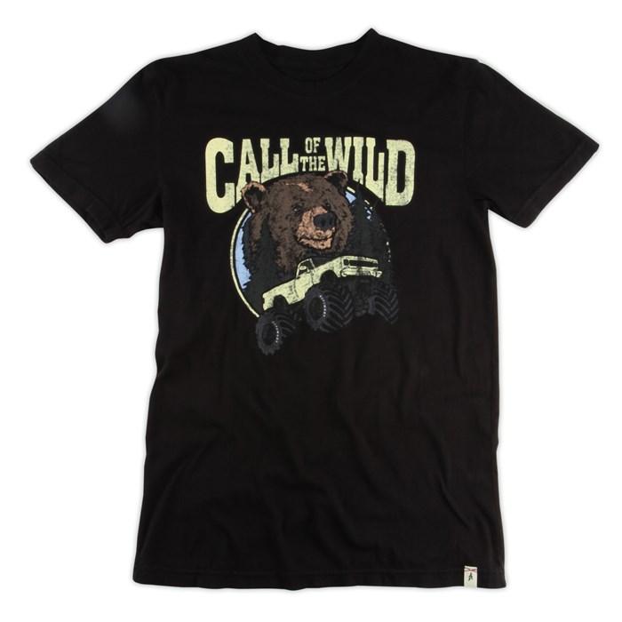 Altamont - Cowbear T Shirt