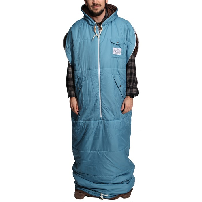 Poler - The Nap Sack Sleeping Bag