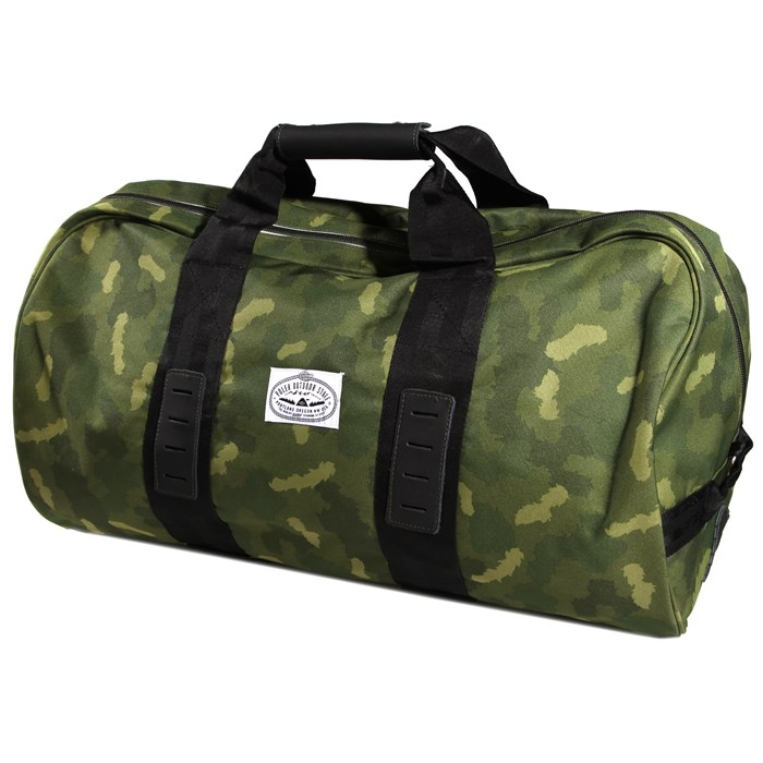 Poler - The Duffaluffagus Duffel Bag