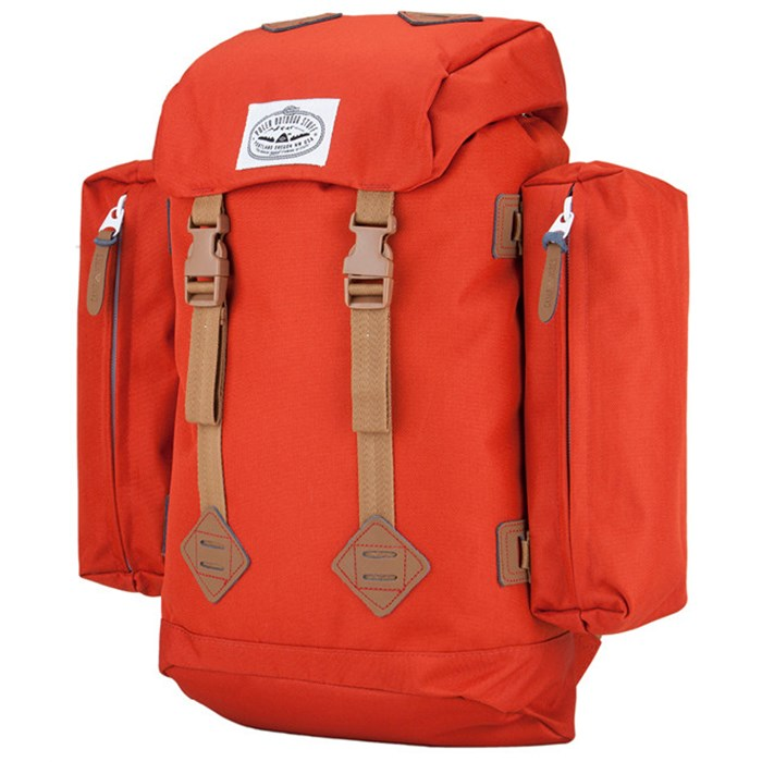 Poler - The Rucksack Backpack