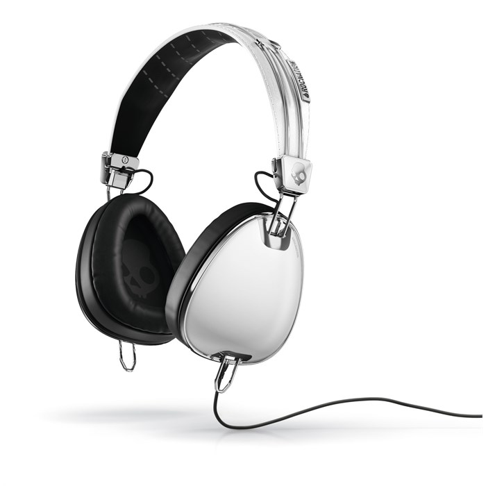 Skullcandy - Aviator Headphones
