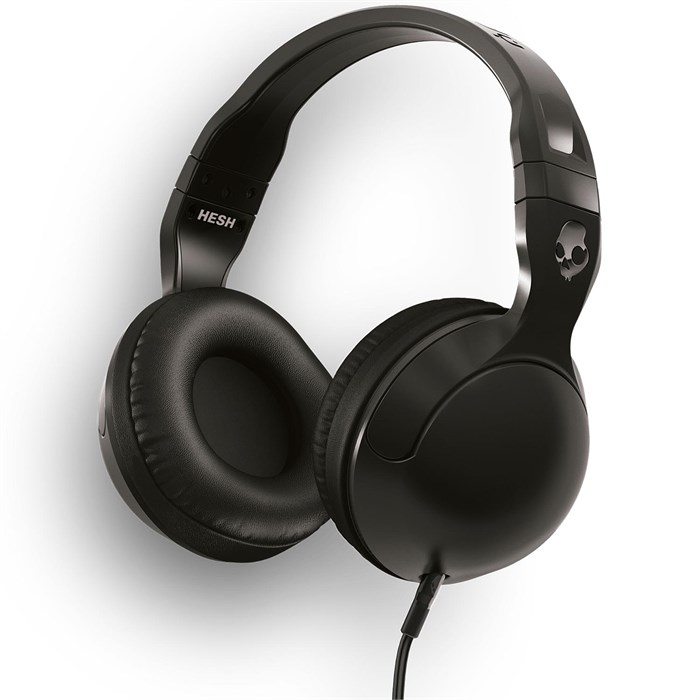 Skullcandy - Hesh 2 Mic'd Headphones
