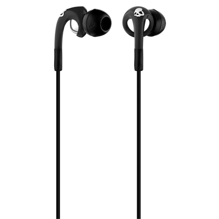 Skullcandy - Fix In-Ear Mic'd Headphones