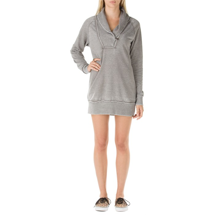 Vans - Ironed Out Dress