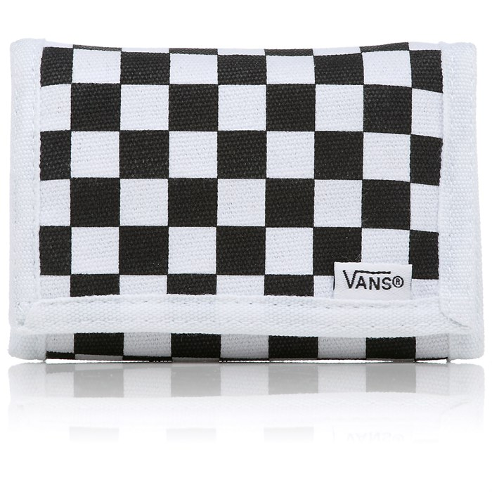 Vans - Slipped Wallet
