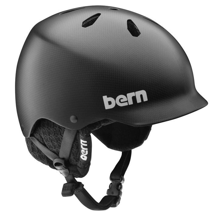 Bern - Watts Carbon EPS Helmet
