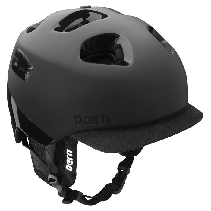 Bern - G2 Audio Helmet