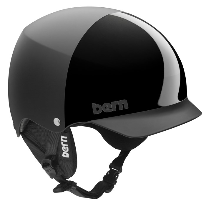 Bern - Baker EPS Helmet