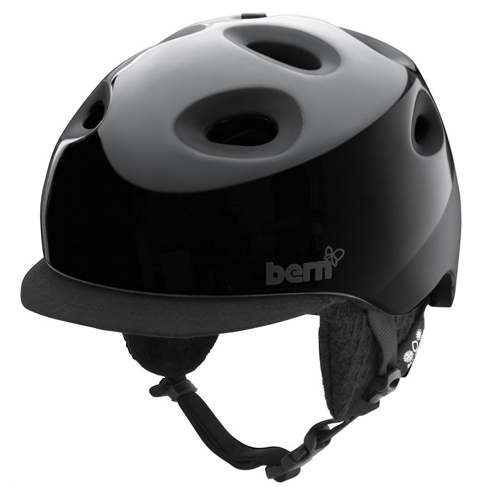 Bern - Cougar2 Audio Helmet - Women's