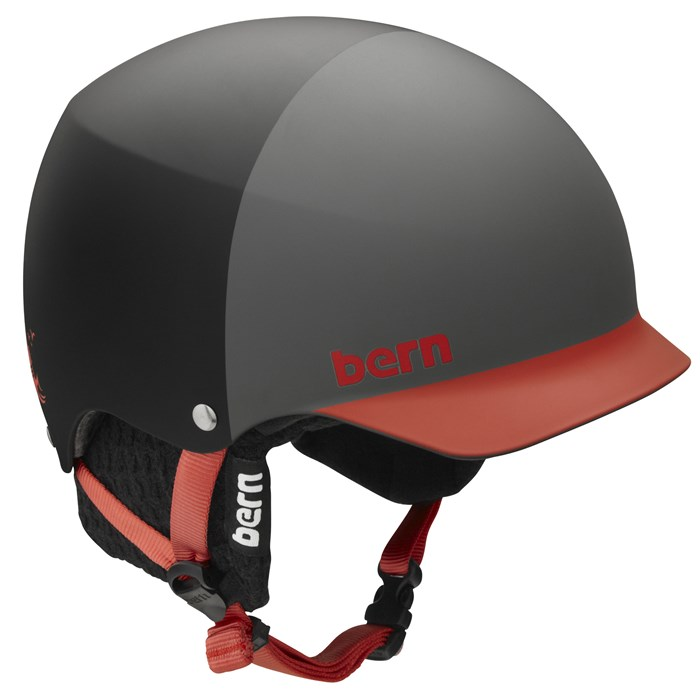 Bern - Seth Wescott Pro Model Baker Audio Hard Hat
