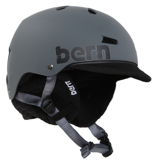 Bern - Macon Hard Hat