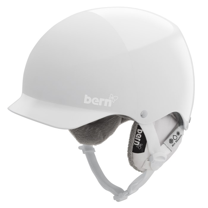 Bern - Muse Hard Hat - Women's
