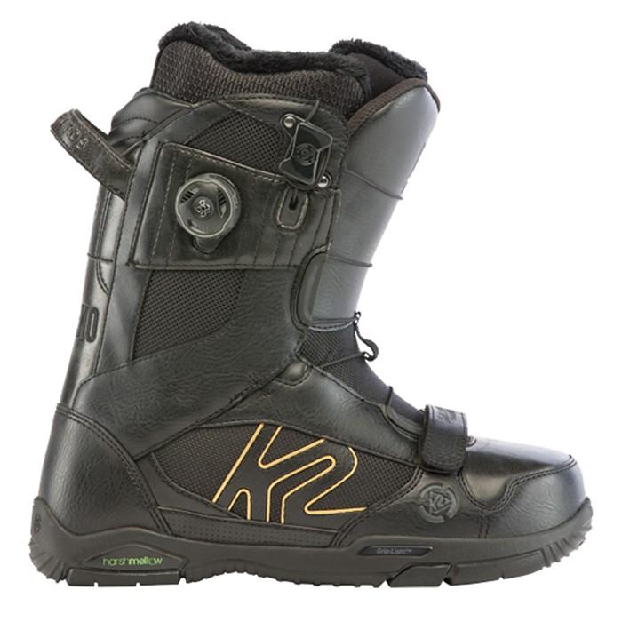 K2 - Darko SPDL Snowboard Boots - Demo 2013