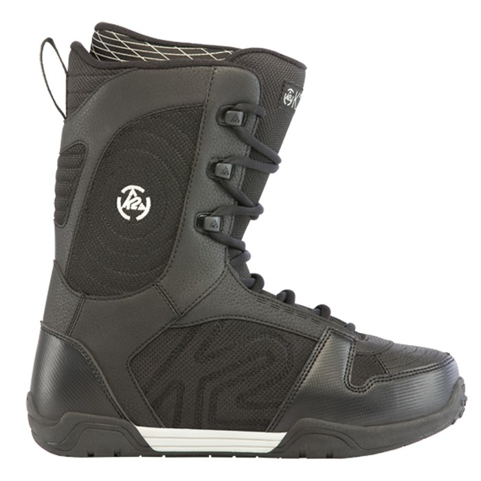 K2 - Pulse Snowboard Boots - Demo 2013