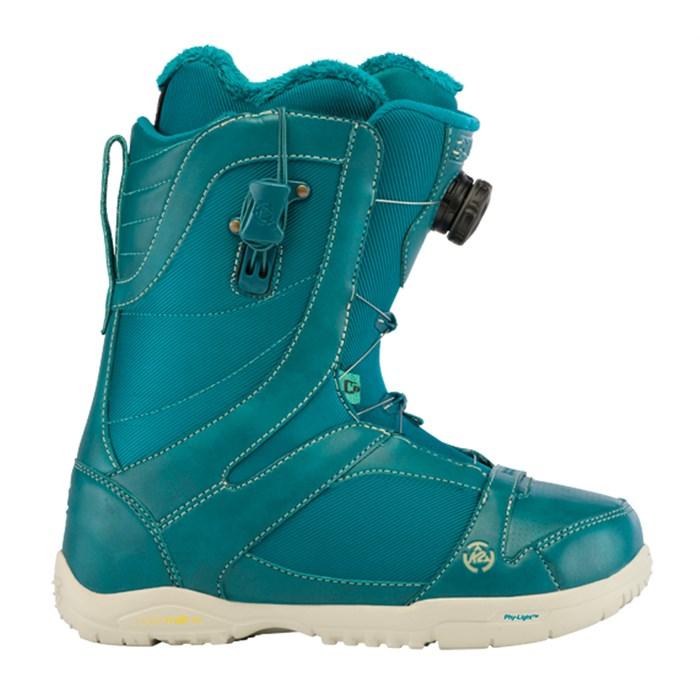 K2 - Sapera Snowboard Boots - Women's - Demo 2013