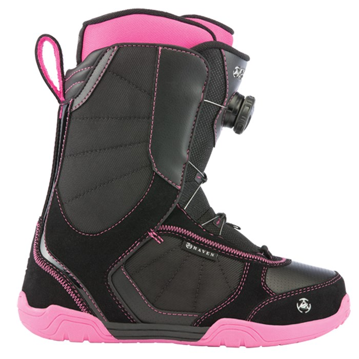 K2 - Haven Snowboard Boots - Women's - Demo 2013