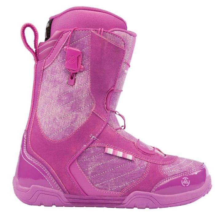 K2 - Scene Snowboard Boots - Women's - Demo 2013 - Used