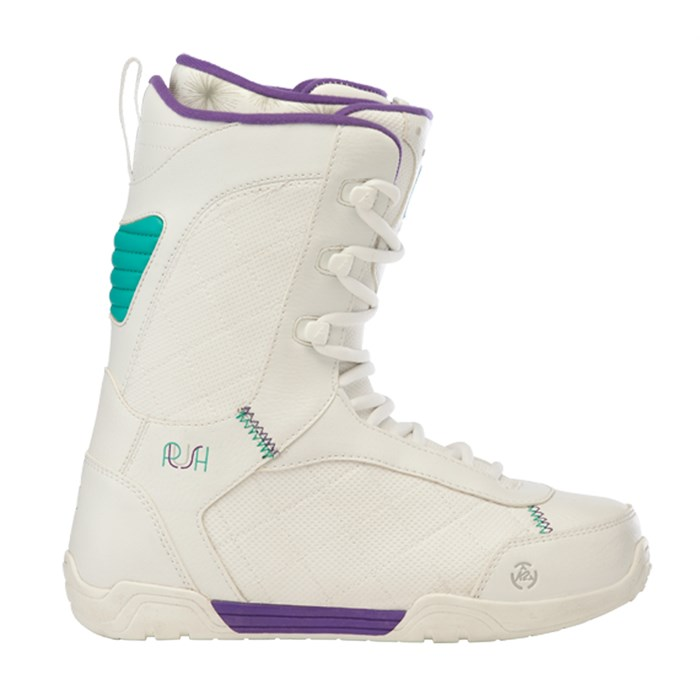 K2 - Plush Snowboard Boots - Women's - Demo 2013