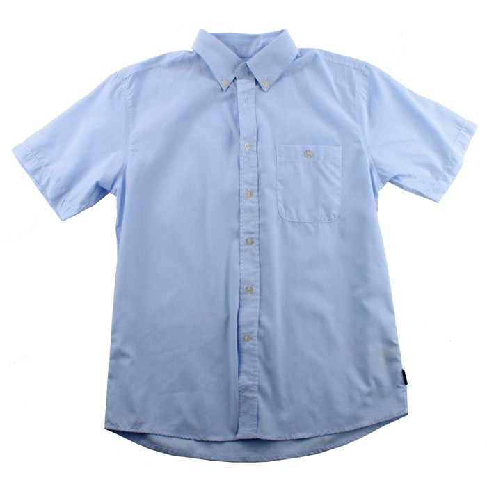 Brixton - Warden Short Sleeve Button Down Shirt